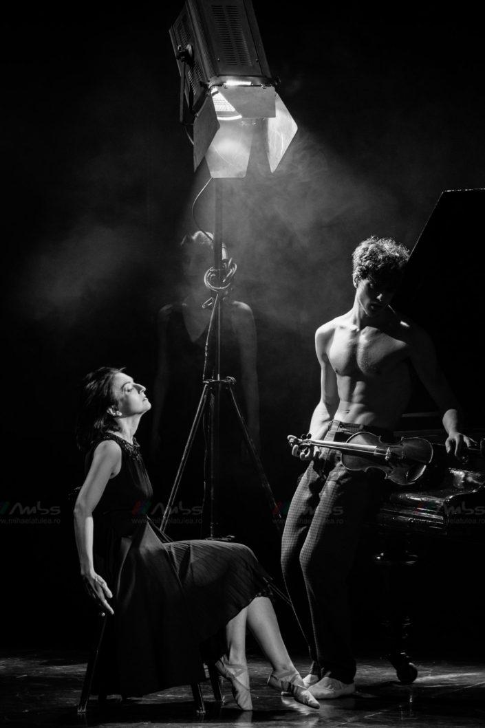 fotograf de teatru