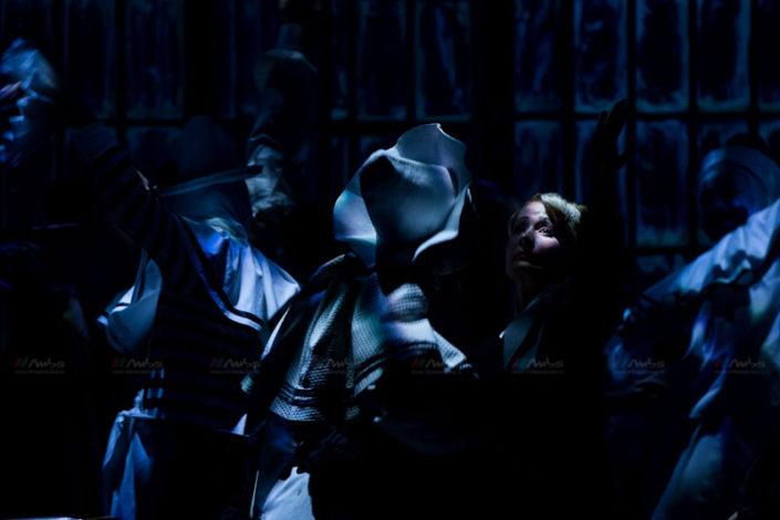 Cafeneaua Pirandello - Festivalul Național de Teatru 2017